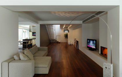 16 TV-HOUSE STUDIO67 ARCHITETTO ALBERTO STOCCO VICENZA