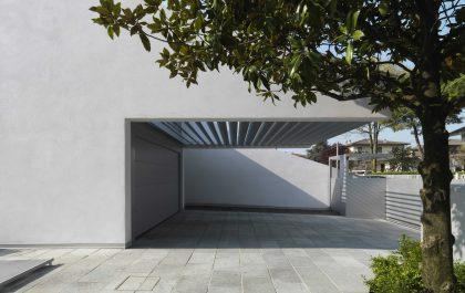 5 TV-HOUSE STUDIO67 ARCHITETTO ALBERTO STOCCO VICENZA