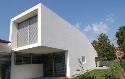 7 TV-HOUSE STUDIO67 ARCHITETTO ALBERTO STOCCO VICENZA