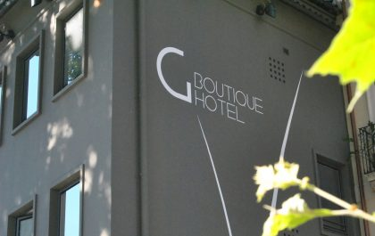 G Boutique Hotel
