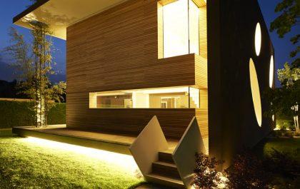 MORK-HOUSE