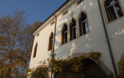 Villa Secula
