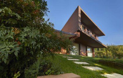V4 G-HOUSE STUDIO67 ARCHITETTO ALBERTO STOCCO VICENZA ARCHITETTI STUDI ARCHITETTURA