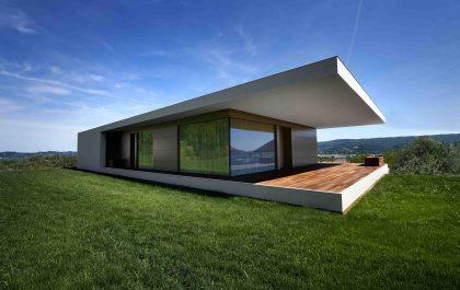 Fuminanti House