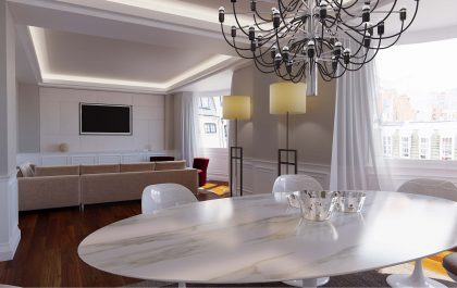 Appartamento a Mayfair  Londra