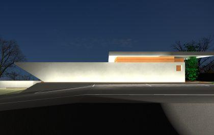 2 HILL-HOUSE STUDIO67 ARCHITETTO ALBERTO STOCCO VICENZA STUDIO ARCHITETTI