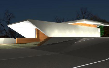 3 HILL-HOUSE STUDIO67 ARCHITETTO ALBERTO STOCCO VICENZA STUDIO ARCHITETTI