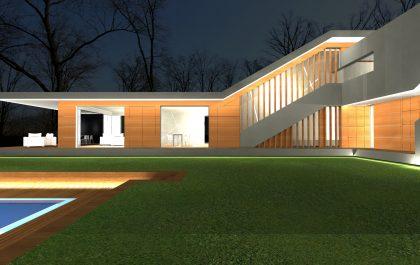 4 HILL-HOUSE STUDIO67 ARCHITETTO ALBERTO STOCCO VICENZA STUDIO ARCHITETTI