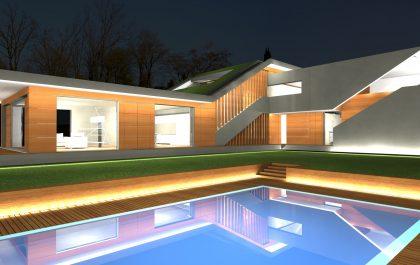 5 HILL-HOUSE STUDIO67 ARCHITETTO ALBERTO STOCCO VICENZA STUDIO ARCHITETTI