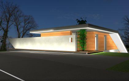 7 HILL-HOUSE STUDIO67 ARCHITETTO ALBERTO STOCCO VICENZA STUDIO ARCHITETTI