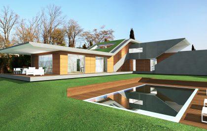 8 HILL-HOUSE STUDIO67 ARCHITETTO ALBERTO STOCCO VICENZA STUDIO ARCHITETTI