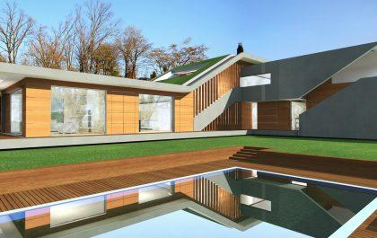 9 HILL-HOUSE STUDIO67 ARCHITETTO ALBERTO STOCCO VICENZA STUDIO ARCHITETTI