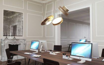 Office Space i London v10