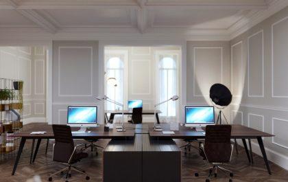 Office Space i London v5