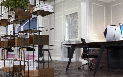 Office Space i London v7
