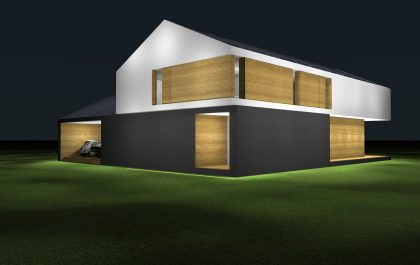 1 MATTER-HOUSE STUDIO67 ARCHITETTO ALBERTO STOCCO VICENZA
