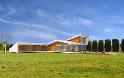 1 BIRD-HOUSE STUDIO67 ARCHITETTO ALBERTO STOCCO VICENZA STUDIO ARCHITETTI