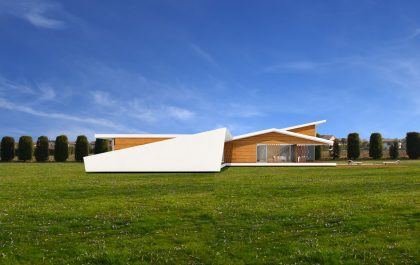 2 BIRD-HOUSE STUDIO67 ARCHITETTO ALBERTO STOCCO VICENZA STUDIO ARCHITETTI
