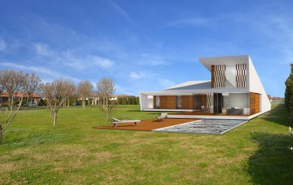 4 BIRD-HOUSE STUDIO67 ARCHITETTO ALBERTO STOCCO VICENZA STUDIO ARCHITETTI