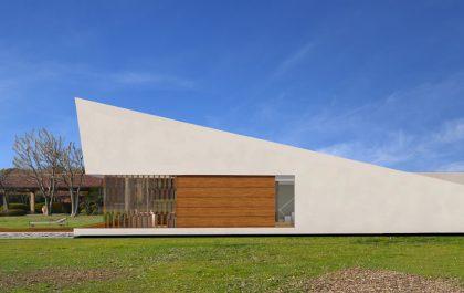 6 BIRD-HOUSE STUDIO67 ARCHITETTO ALBERTO STOCCO VICENZA STUDIO ARCHITETTI