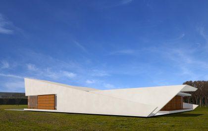 8 BIRD-HOUSE STUDIO67 ARCHITETTO ALBERTO STOCCO VICENZA STUDIO ARCHITETTI