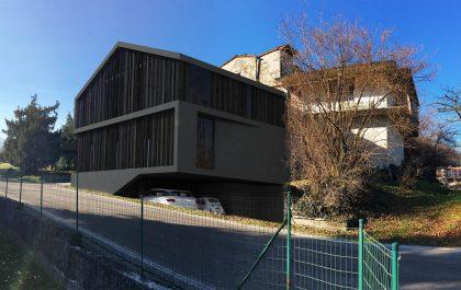 DART FENER HOUSE
