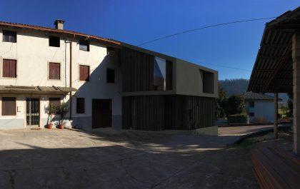 4 DART FENER HOUSE  STUDIO67 VICENZA ARCHITETTURA & DESIGN VICENZA ARCHITETTO ARCHITETTI