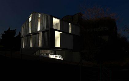 5 DART FENER HOUSE  STUDIO67 VICENZA ARCHITETTURA & DESIGN VICENZA ARCHITETTO ARCHITETTI