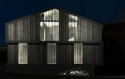 6 DART FENER HOUSE  STUDIO67 VICENZA ARCHITETTURA & DESIGN VICENZA ARCHITETTO ARCHITETTI