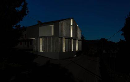 7 DART FENER HOUSE  STUDIO67 VICENZA ARCHITETTURA & DESIGN VICENZA ARCHITETTO ARCHITETTI