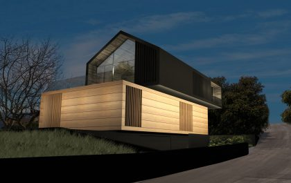9 SEVEN HOUSE STUDIO67 VICENZA ARCHITETTURA &DESIGN  ARCHITETTO ARCHITETTI