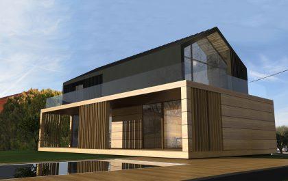 2 SEVEN HOUSE STUDIO67 VICENZA ARCHITETTURA &DESIGN  ARCHITETTO ARCHITETTI