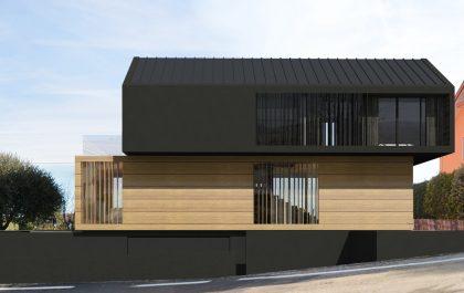 1 SEVEN HOUSE STUDIO67 VICENZA ARCHITETTURA &DESIGN  ARCHITETTO ARCHITETTI