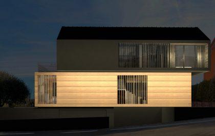 11 SEVEN HOUSE STUDIO67 VICENZA ARCHITETTURA &DESIGN  ARCHITETTO ARCHITETTI