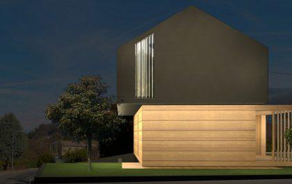 10 SEVEN HOUSE STUDIO67 VICENZA ARCHITETTURA &DESIGN  ARCHITETTO ARCHITETTI