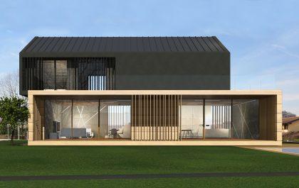 7 SEVEN HOUSE STUDIO67 VICENZA ARCHITETTURA &DESIGN  ARCHITETTO ARCHITETTI