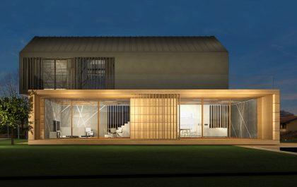 8 SEVEN HOUSE STUDIO67 VICENZA ARCHITETTURA &DESIGN  ARCHITETTO ARCHITETTI