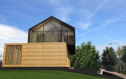 3 SEVEN HOUSE STUDIO67 VICENZA ARCHITETTURA &DESIGN  ARCHITETTO ARCHITETTI
