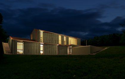 1 TEX HOUSE STUDIO67 VICENZA ARCHITETTURA &DESIGN  ARCHITETTO ARCHITETTI
