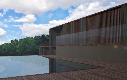 8 TEX HOUSE STUDIO67 VICENZA ARCHITETTURA &DESIGN  ARCHITETTO ARCHITETTI