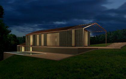3 TEX HOUSE STUDIO67 VICENZA ARCHITETTURA &DESIGN  ARCHITETTO ARCHITETTI