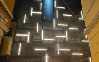 3 BLACKBOX temporary VICENZA ARCHITETTO STUDIO67 ARCHITETTI ALBERTO STOCCO