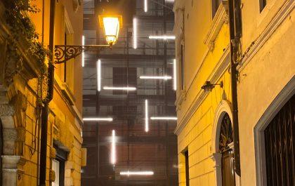 2 BLACKBOX temporary VICENZA ARCHITETTO STUDIO67 ARCHITETTI ALBERTO STOCCO