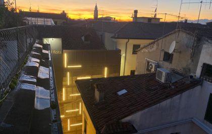 5 BLACKBOX temporary VICENZA ARCHITETTO STUDIO67 ARCHITETTI ALBERTO STOCCO