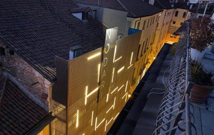 7 BLACKBOX temporary VICENZA ARCHITETTO STUDIO67 ARCHITETTI ALBERTO STOCCO