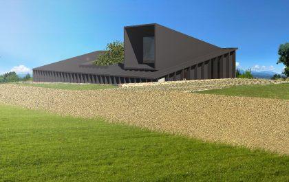 2 SHARK HOUSE VICENZA ARCHITETTO STUDIO67 ARCHITETTI ALBERTO STOCCO