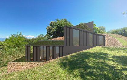 5 SHARK HOUSE VICENZA ARCHITETTO STUDIO67 ARCHITETTI ALBERTO STOCCO
